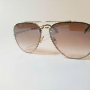 Celine aviator sunglasses cl 41392/s